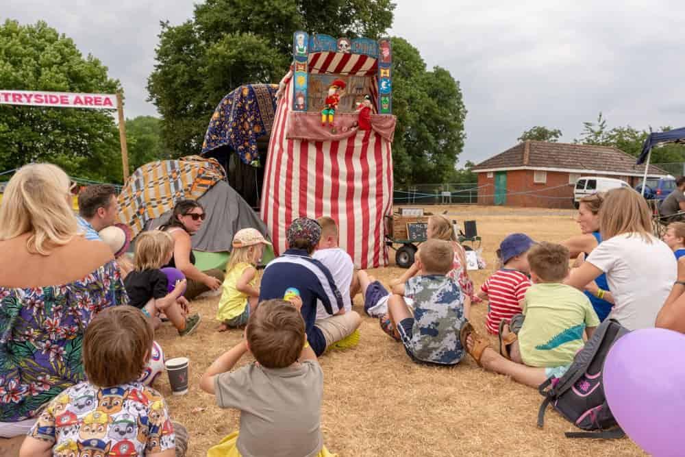 Fordingbridge Festival 2018 107